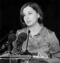 Katarzyna Doraczynska