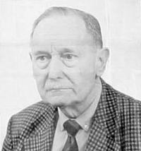 Tadeusz Lutoborski