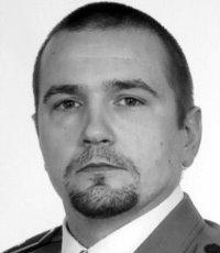chor. Pawel Krajewski